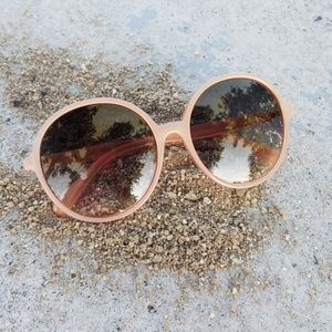 Amuse Society for D'blanc Prose sunglasses